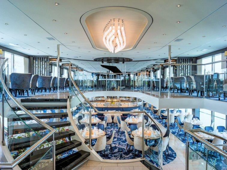 Danube River Cruises Nicko Vision Panorama Salon