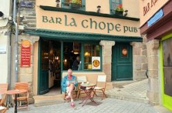 Normandy Bar