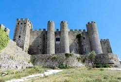 Obidos Fortress