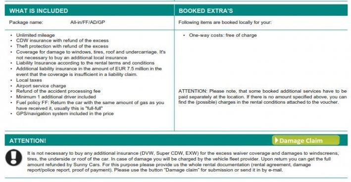 Quality Car Rental Companies For Your European Road Trip