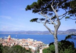 Hotels at French Riviera