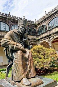Santiago de Compostela Spain