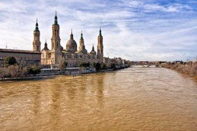 Zaragoza Aragon