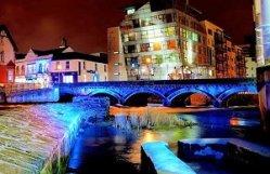 Sligo Connacht Province