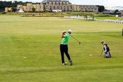 St Andrews Golf Scotland