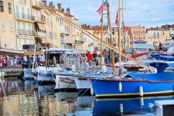 St-Tropez Cote d'Azur