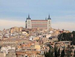 Toledo Alcazar