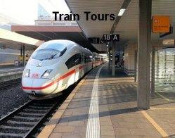 Train Tours Europe