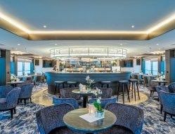 Vision Bar NickoVision Cruise Ship
