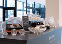 Waterford Crystal Glass Factory