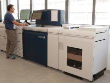 Einzelblatt Laserdruck