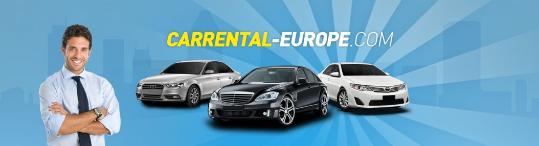 Carrental Europe.com