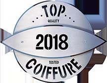 Logo Top Coiffure