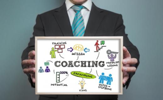 Coaching und Lösungskonzepte