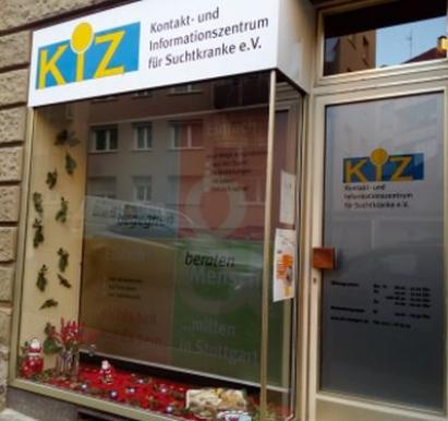 Kontakt- und Informationszentrum Stuttgart
