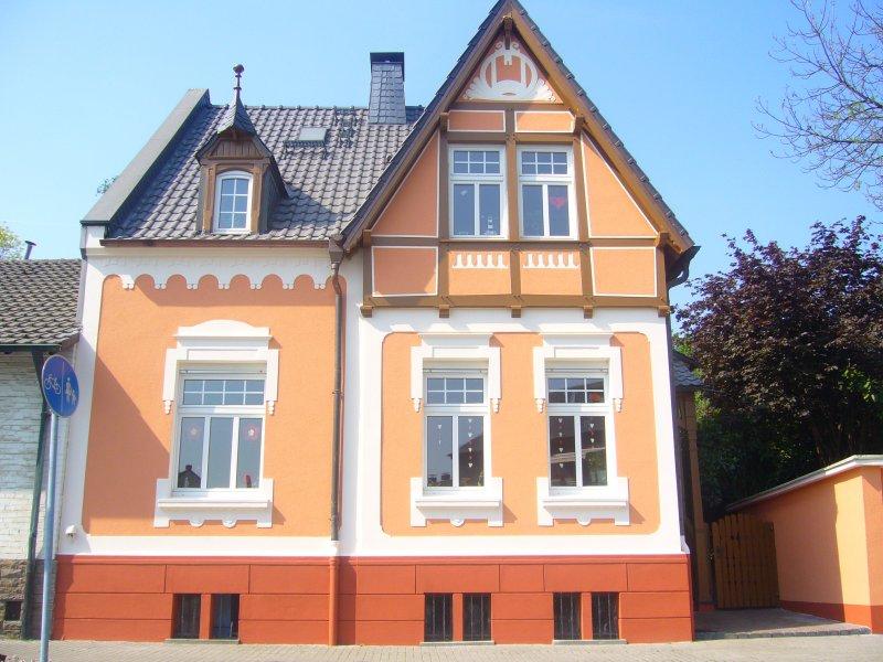 Fassadensanierung Dortmund, Lünen Und Umgebung