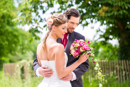 Hochzeit, das Fest der Feste