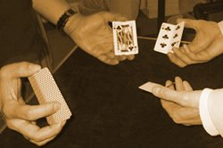 Zaubern lernen mit BAGATELLO