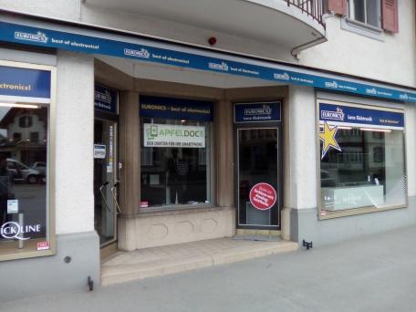 Handy-Reparatur Münchenbuchsee