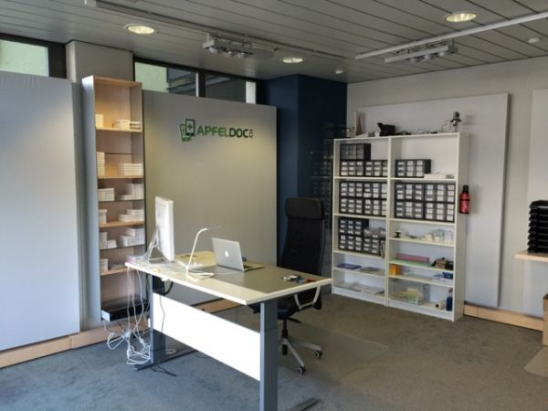 Handy-Reparatur Langenthal