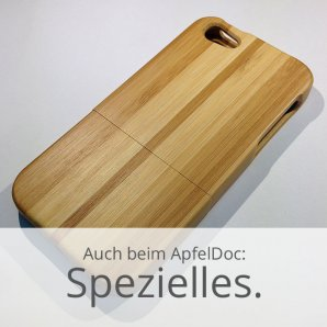 Spezielle iPhone Cover