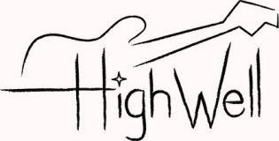 Logo High Well