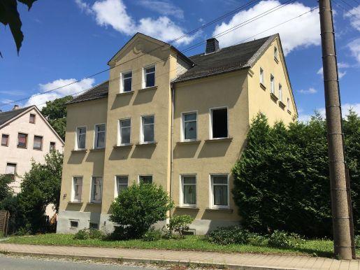 Mehrfamilienhaus in Niederwürschnitz kaufen