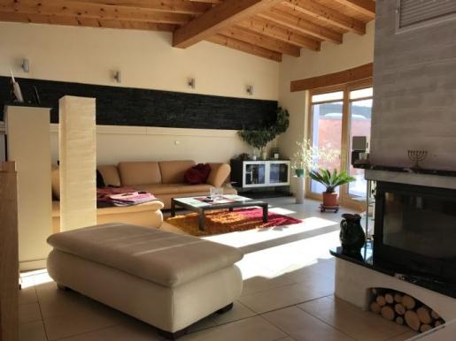 Gewerbeobjekt in Schwarzenberg mit Dachwohnung kaufen