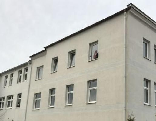 Eigentumswohnung in Crimmitschau kaufen