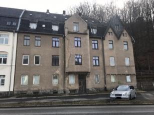 Mehrfamilienhaus Aue