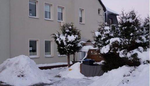 2 Raum Wohnung Schwarzenberg