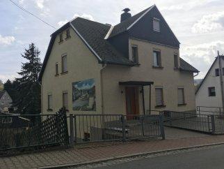 Einfamilienhaus in Zwönitz OT Hormersdorf