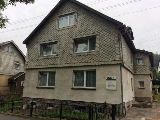 Einfamilienhaus in Lößnitz OT Affalter kaufen