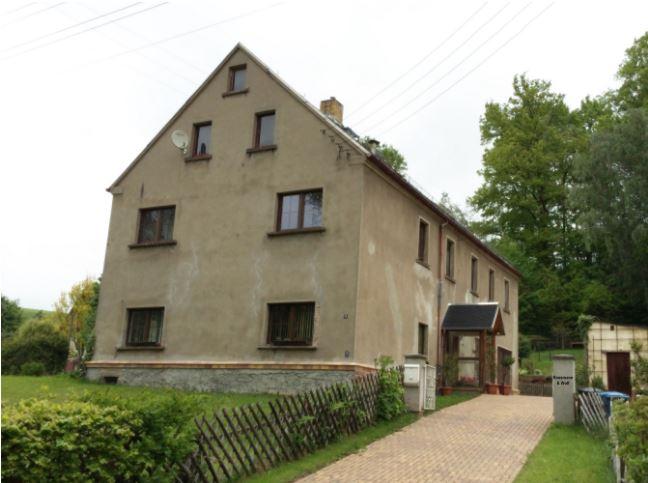 Zweifamilienhaus Lugau