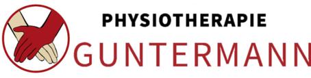 Logo Physiotherapie Krankengymnastik Guntermann Dortmund