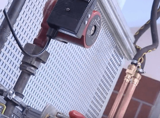Klempnernotdienst Pumpe