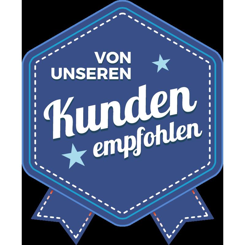 Kunden empfehlen Sanitär Notdienst Frankfurt