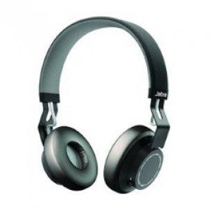 Jabra Move Wireless Bluetooth On-Ear-Kopfhörer (Stereo-Headset, Bluetooth 4.0)