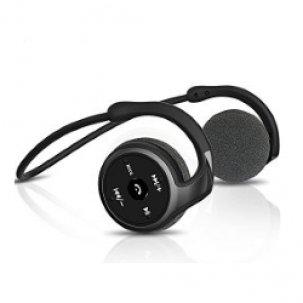 QCY Bluetooth 4.1 kabellose Sportkopfhörer