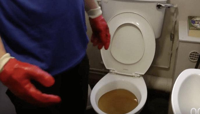 Bremer Klempnernotdienst WC
