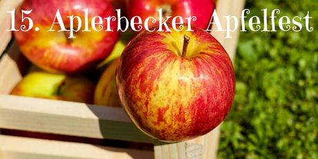 Aplerbecker Apfelfest 2016 Dortmund