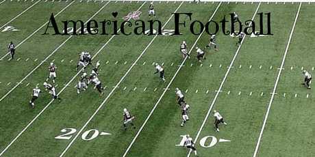 NFL Draft 2016 American Football