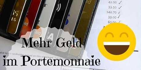 Mehr Geld dank Versicherungsmakler Dortmund