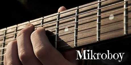Mikroboy gute Texte tolle Musik