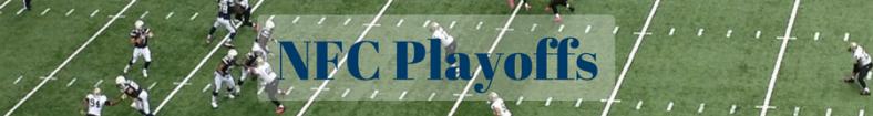 NFC Wildcard Playoffs 2018