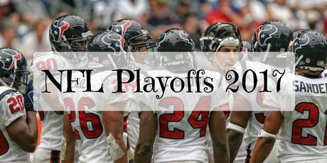 NFL Divisional Playoffs 2017