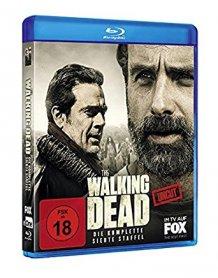 Walking Dead Staffel 7