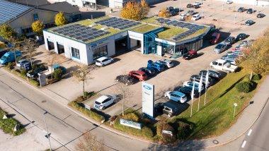Autohaus Walz - Baiersbronn