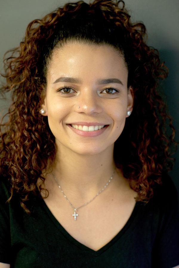 Sara Krappe