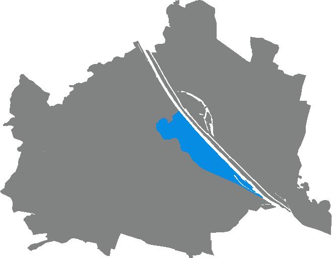 Wien Bezirk 1020